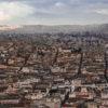 Menor contaminación del aire por coronavirus. Durante la cuarentena, en Quito, algunos de los contaminantes del aire se han reducido hasta en un 70%. Fotografía tomada de Flickr bajo licencia CC BY-ND 2.0.