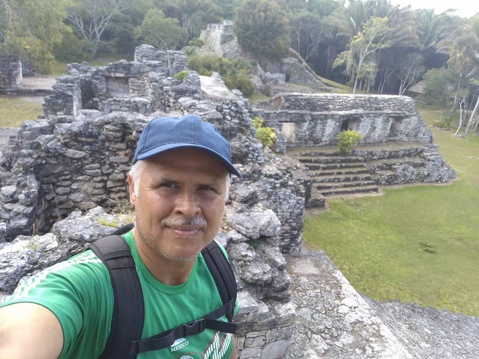 Adán Vez Lira, defensor del ambiente, asesinado en el estado de Veracruz, México.