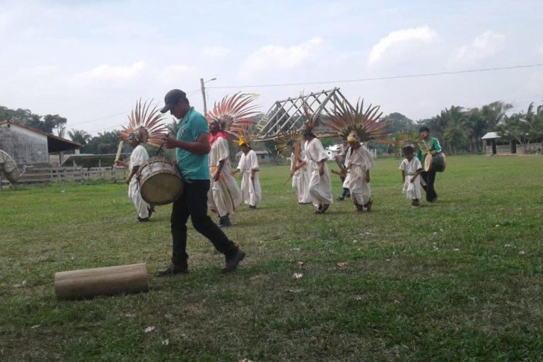 Pueblos indígenas están preocupados ante el riesgo de la llegada del COVID 19. Foto: Central de Mujeres Campesinas del Tipnis.