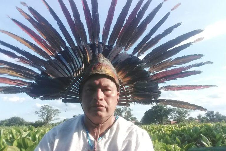 indígenas Bolivia