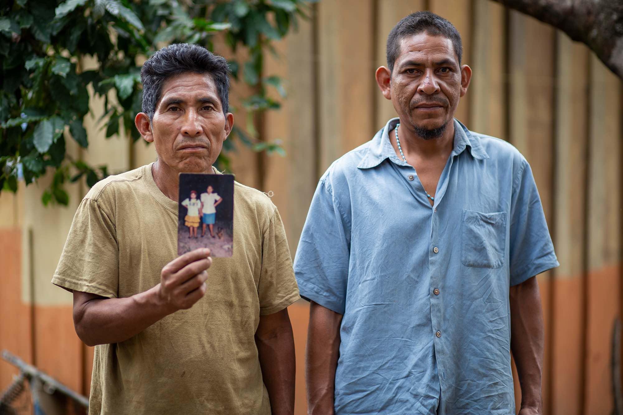 Honduras- Tierra de Resistentes II