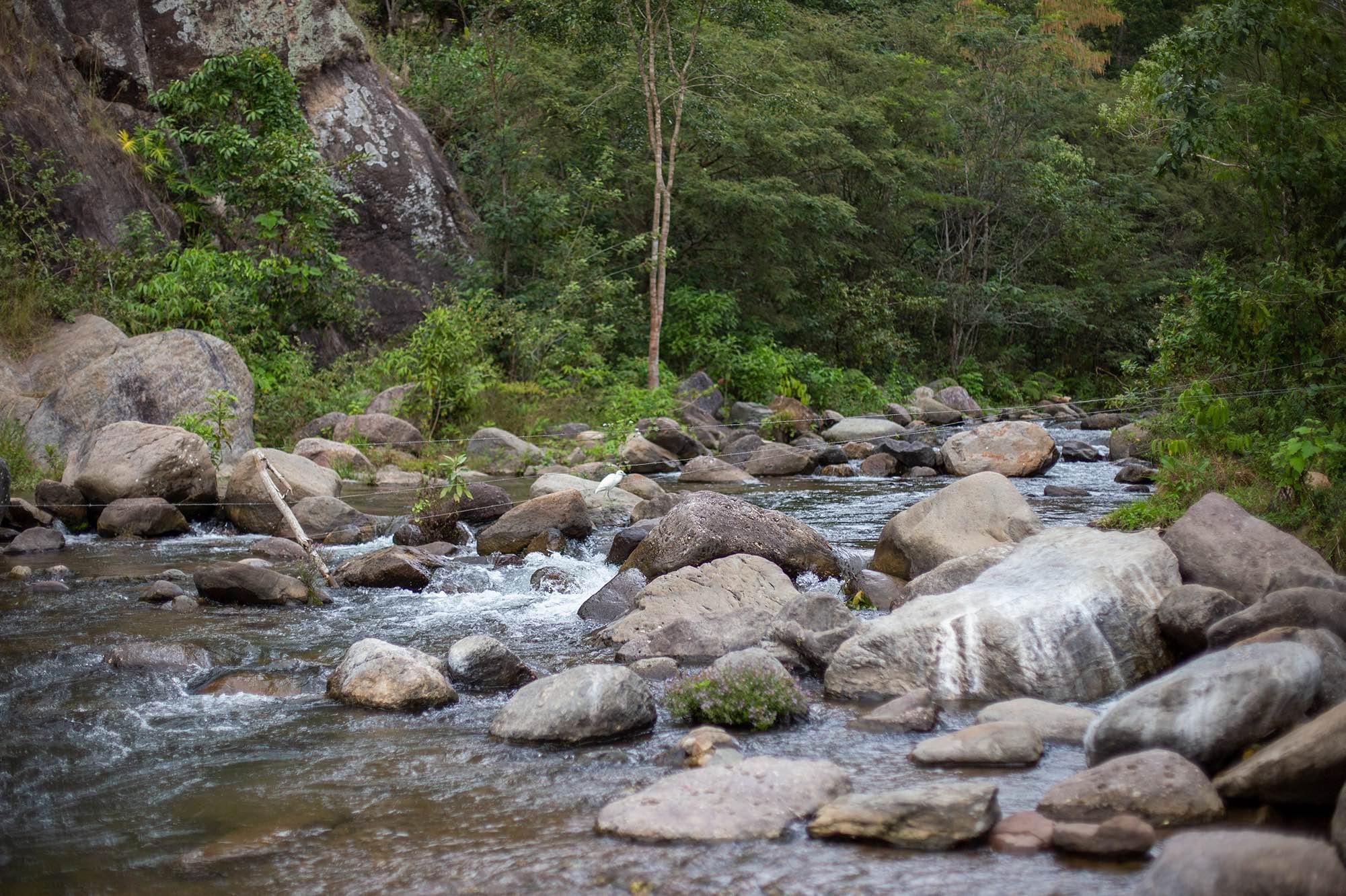Honduras-Tierra de Resistentes