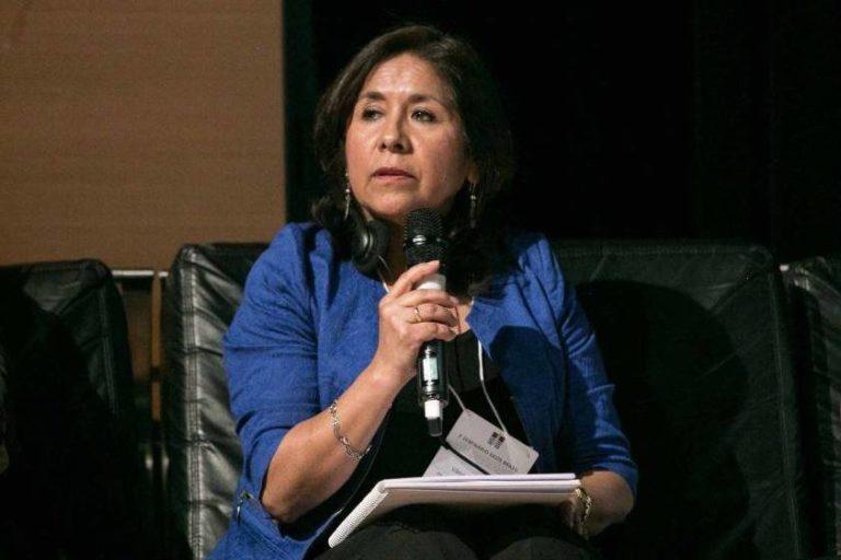 Vilma Morales señala que entre el 80 % y 90 % de la minería artesanal en Perú se concentra en las regiones del sur.
