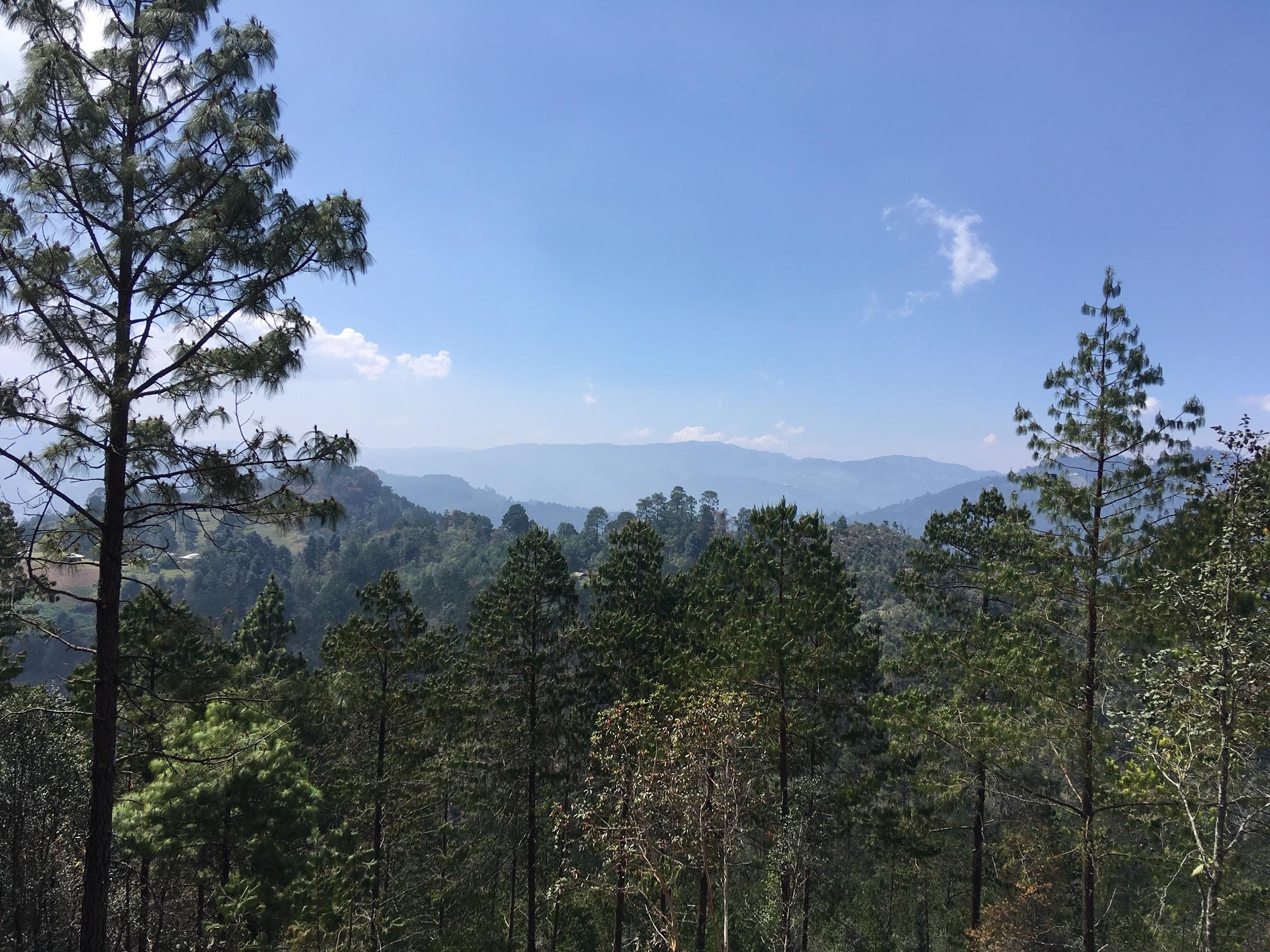 Sierra de Zongolica, Veracruz