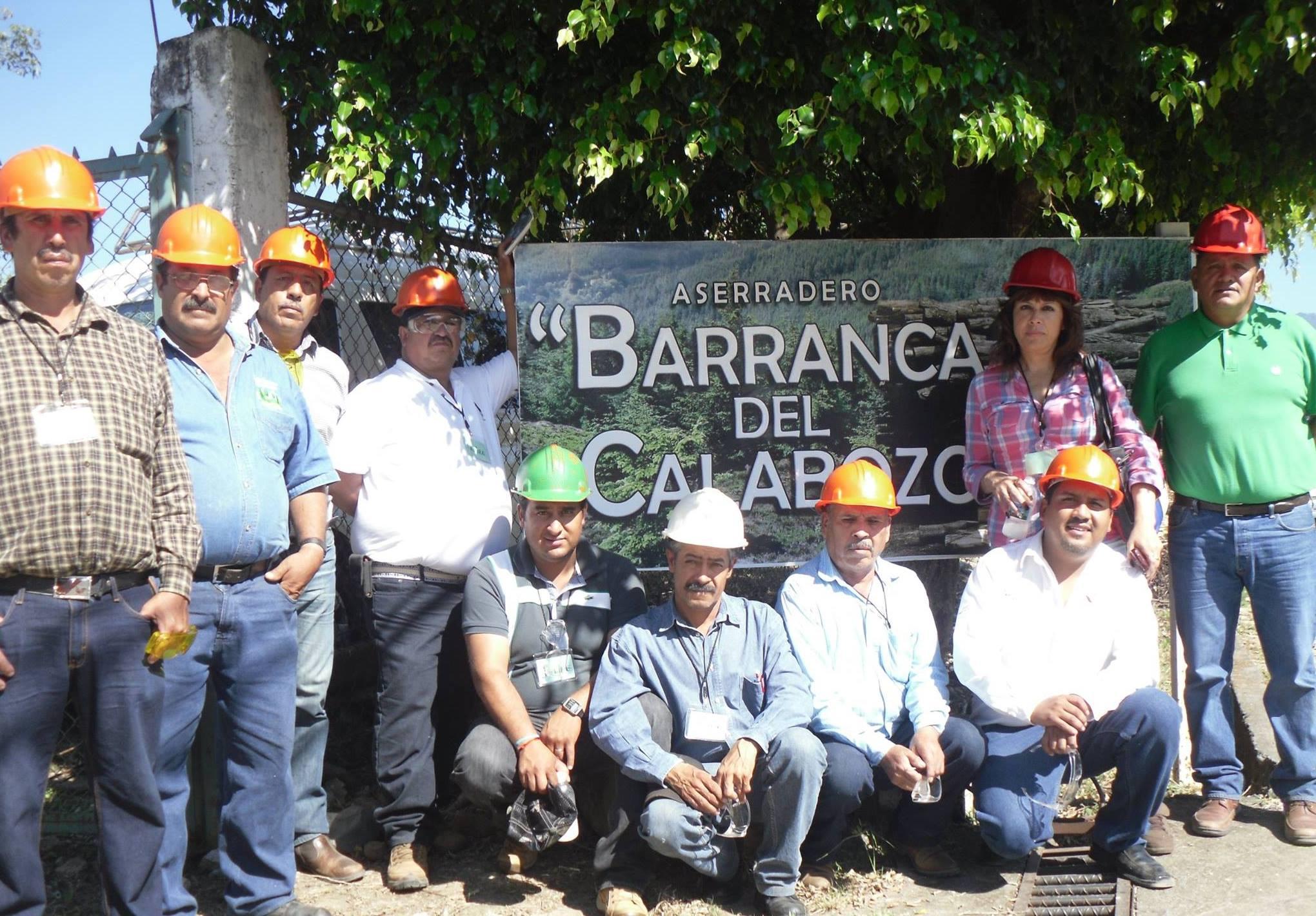 Barranca del Calabozo, Jalisco