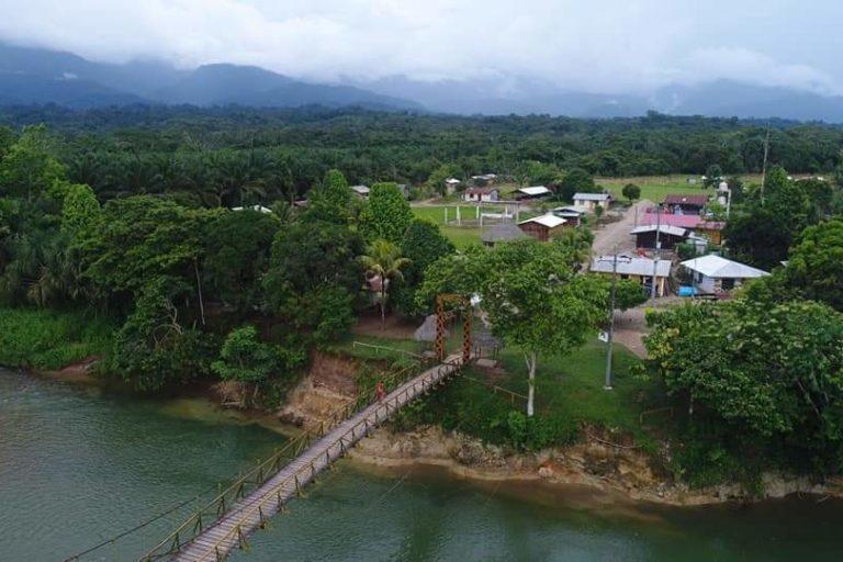 Comunidades nativas de Ucayali piden atención urgente ante avance del COVID 19. Foto: Dennis Verde.