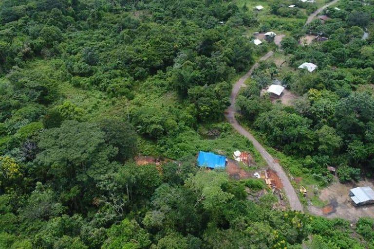 COVID 19 Los contagios por coronavirus están creciendo entre las comunidades nativas de la Amazonía de Ucayali. Foto: Dennis Verde.