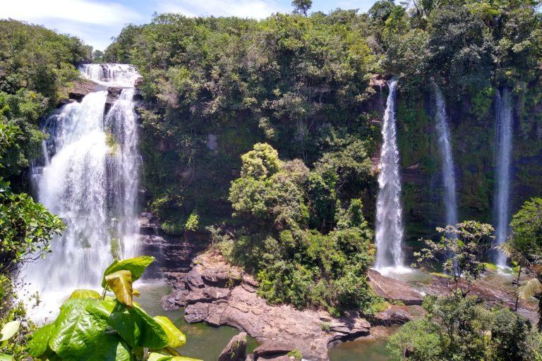 Parque Nacional Natural Sierra de la Macarena. Foto: Nectario Plazas.