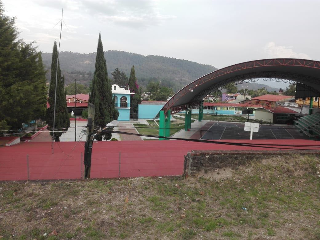 Ixtlán-Oaxaca-MFC