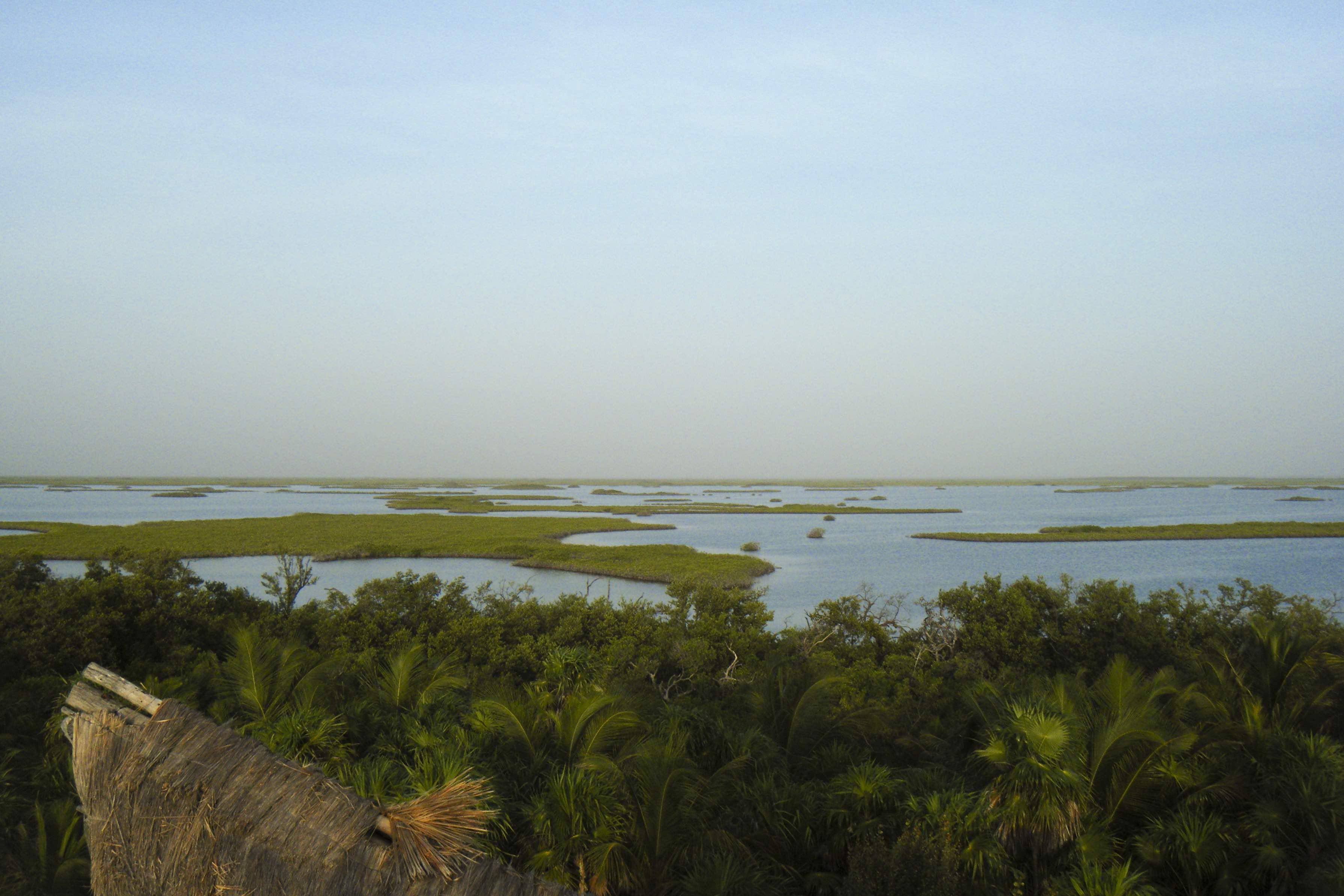 Reserva de la Biósfera Sian Ka'an