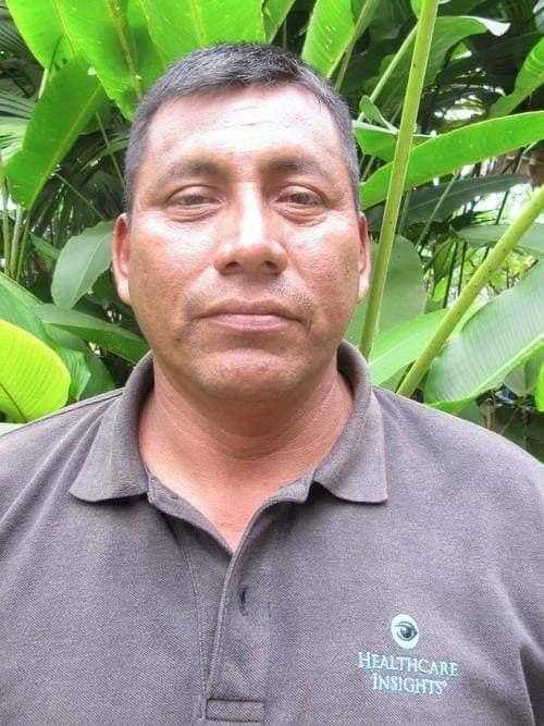 Guardaparque asesinado en Guatemala