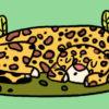 """Detalle de la historia gráfica """"La hoja de ruta del jaguar"""". Crédito: Kipu Visual."""