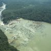 Territorios indígenas Colombia. 18 millones de hectáreas en la Amazonía oriental colombiana llevan décadas en un limbo legal. Foto: Juan Gabriel Soler, Fundación Gaia Amazonas.