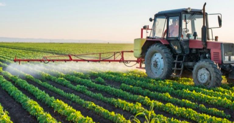 Entre 1985 y 2018 las tierras dedicadas a la agricultura aumentaron en 71 millones de hectáreas. Foto: MapBiomas.