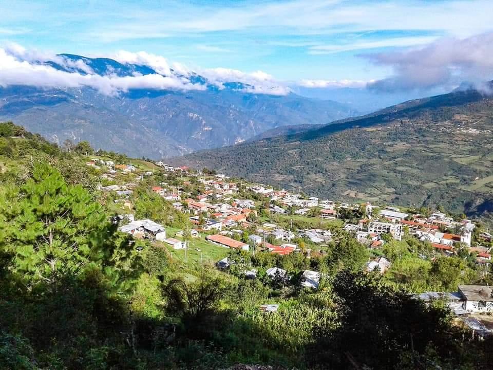 Analco-Oaxaca