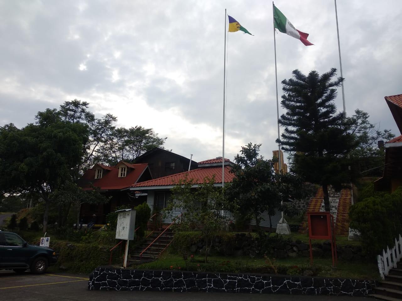 Nuevo San Juan-Michoacán