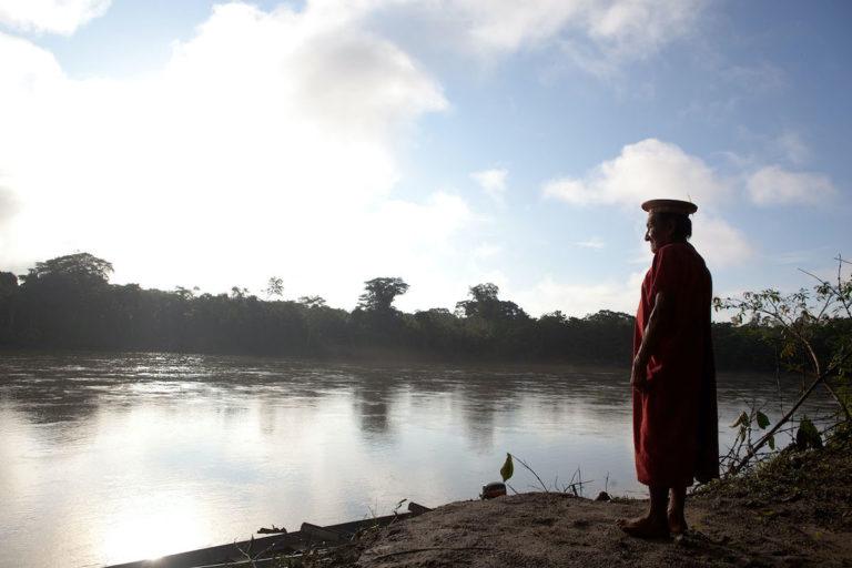 indigenas ecuador covid