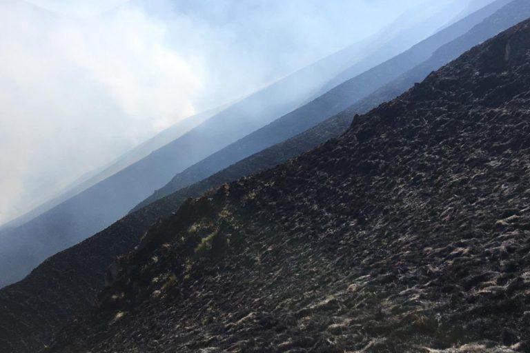 incendios en ecuador