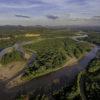 rio tuichi bolivia