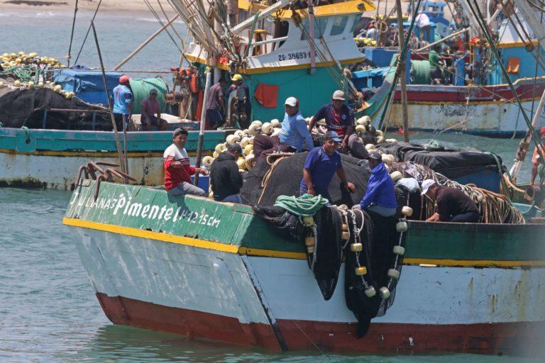 pesca artesanal perú