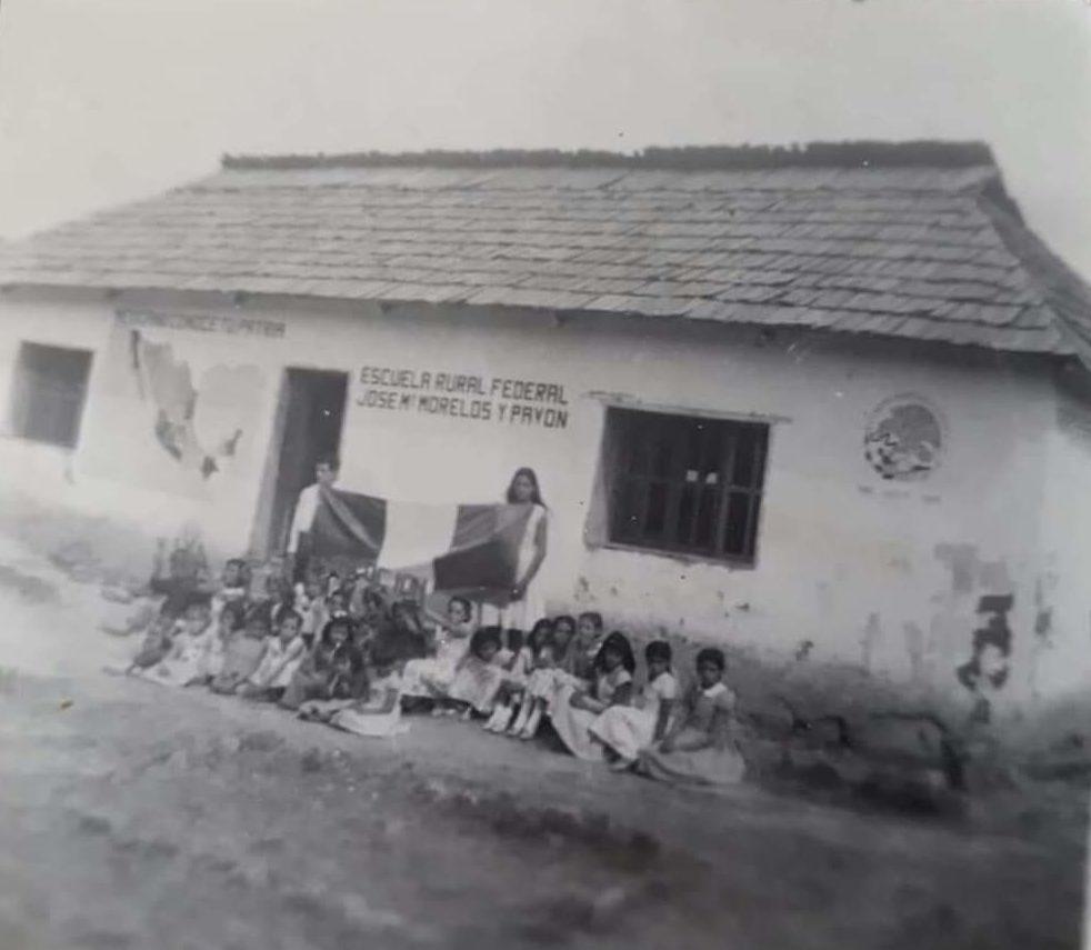 Escuela de Don Andrés Carrera