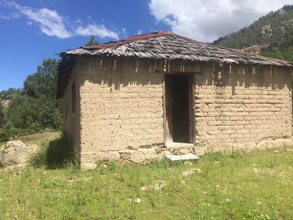 Desplazados en Chihuahua