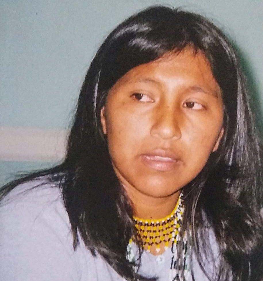 Perfil María Clemencia Herrera