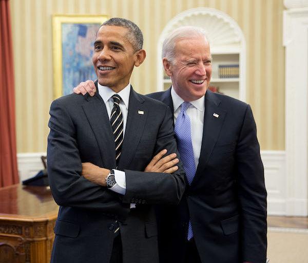 Biden fue el vicepresidente de Estados Unidos durante los ocho años de Gobierno de Barack Obama y además fue el encargado de restablecer las relaciones diplomáticas con América Latina. Foto: tomada de JoeBiden.com