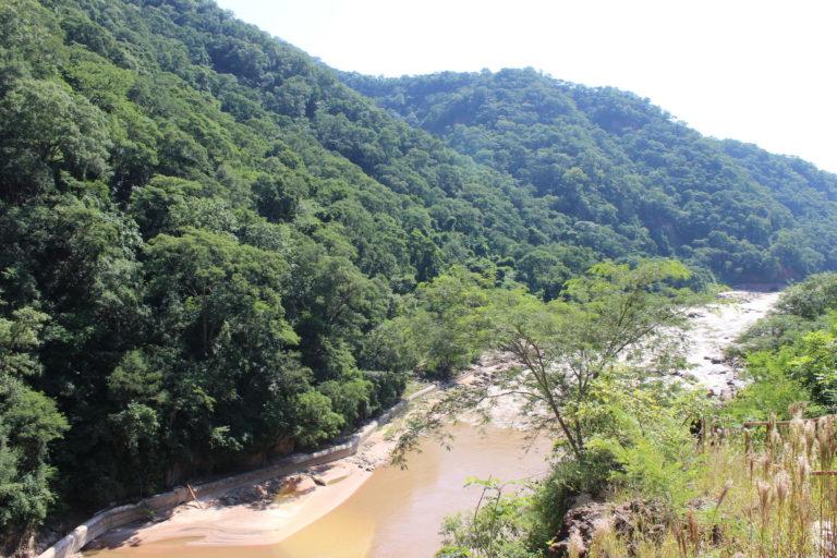 Serranías de Igüembe