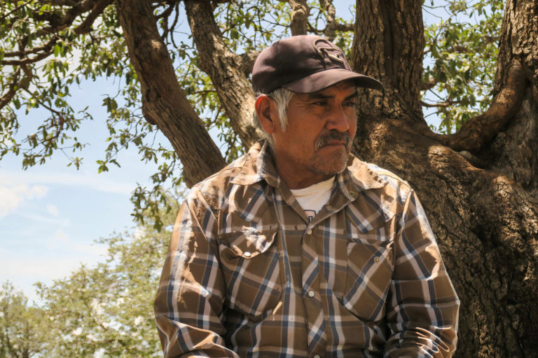 El indígena rarámuri Julián Carrillo fue asesinado el 24 de octubre de 2018. Foto: Cortesía Alianza Sierra Madre.