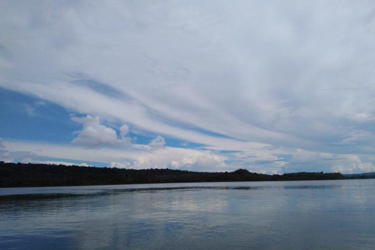 Río Caquetá. Foto: Nazareth Cabrera.