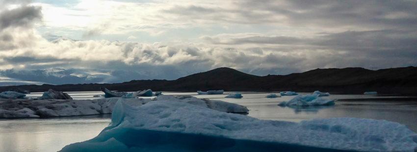 NASA e NOAA: 2016 foi o ano mais quente de sempre