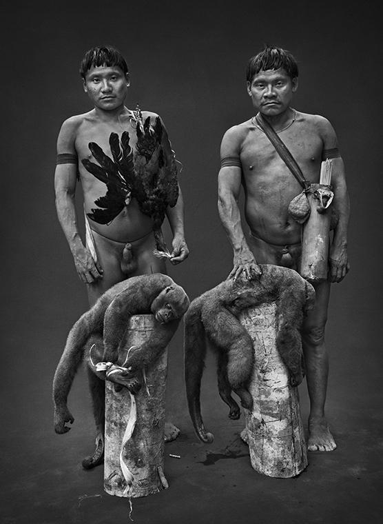 """A Amazônia deve viver"""": fotógrafo Sebastião Salgado volta para a floresta  em seu novo livro - Notícias ambientais"""