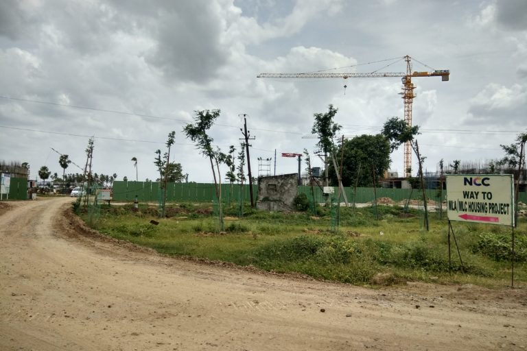 Is Amaravati turning into reality or remaining a utopia?