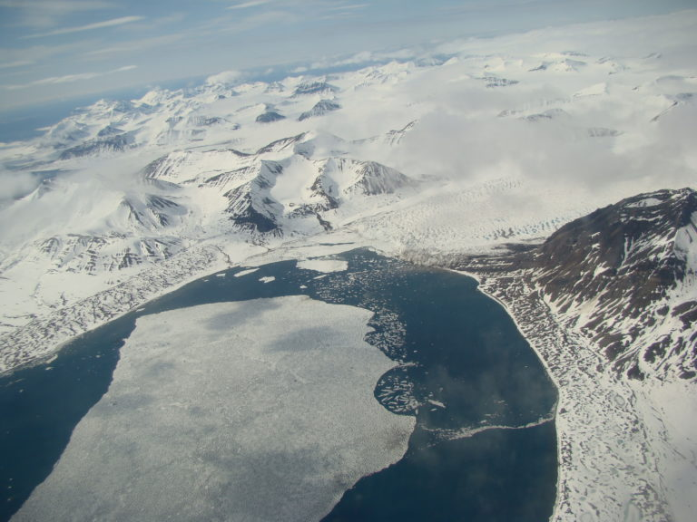 How a melting glacier over 7000 km away influences monsoon in India