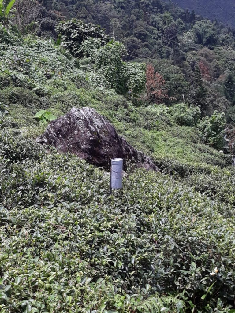 darjeeling himalayas gets a people centric early warning system for