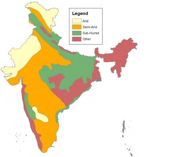 Why land degradation in India has increased and how to deal with it