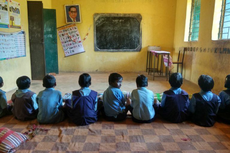 Making children resilient to droughts - Mongabay-India