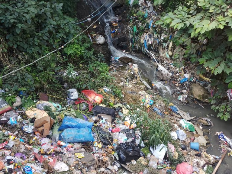 Sentimental value alone can't save Mizoram's dying river