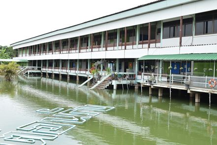 Flood-Resilient-School-Thailand