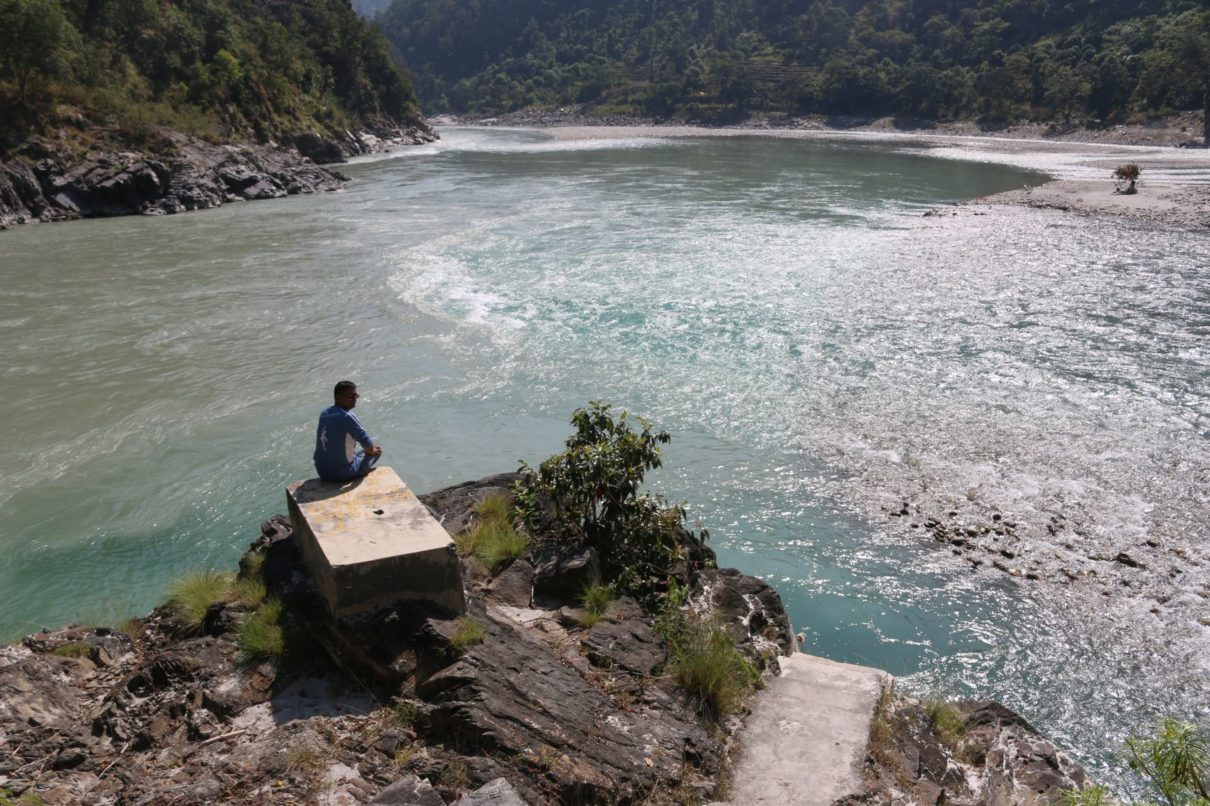 Pancheshwar dam vulnerable to earthquakes in current form