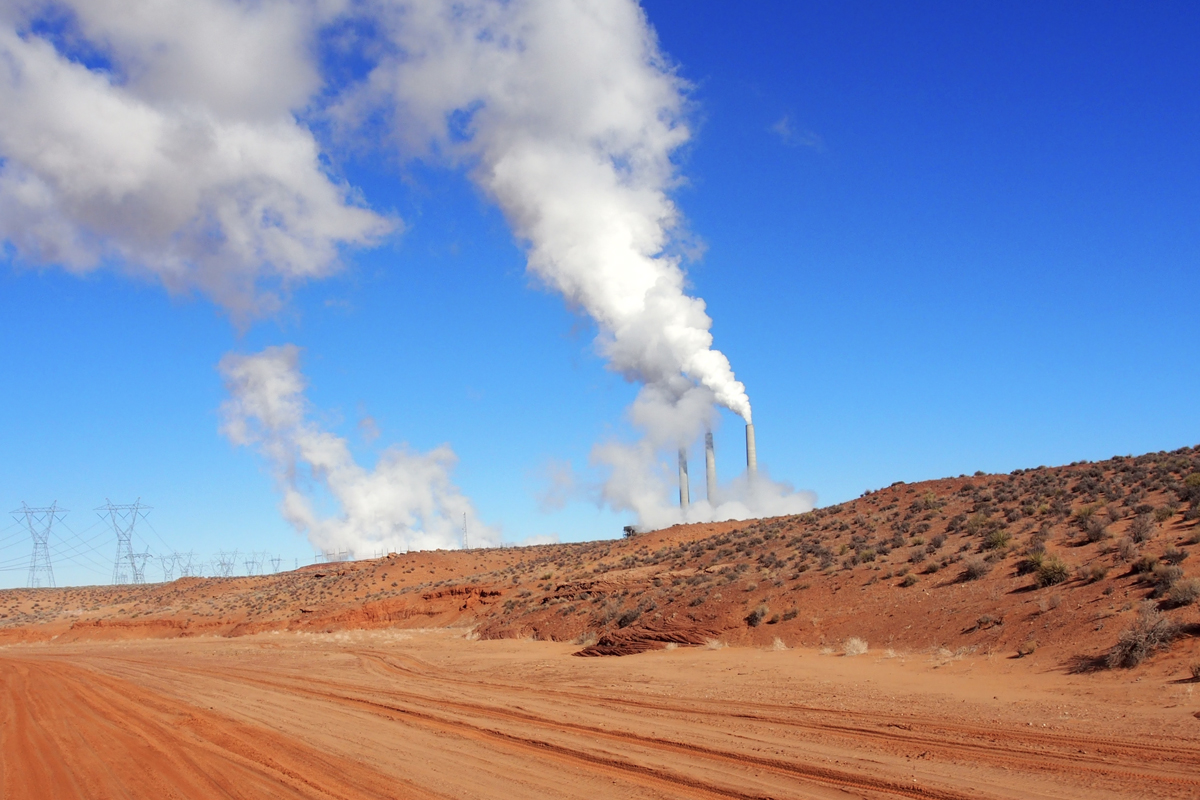 Talks on carbon markets put climate future in a fix