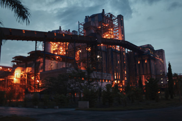 Neyveli Lignite Corporation's power plant in Cuddalore, Tamil Nadu. The boiler blast on July 1, 2020, claimed 11 lives and is the fifth such incident as many years. Photo by Amirtharaj Stephen/PEP Collective.