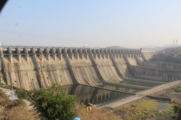 Reconciling dams with freshwater system health remains one of the world's greatest conservation challenges.