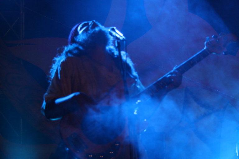 पर्यावरण संबंधी मुद्दों को राहुल राम ने अपने गानों में स्थान दिया है। फोटो- निनाद चौधरी/फ्लिकर