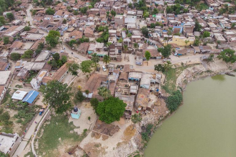 बिहार: बाढ़ सुरक्षा के सरकारी प्रयास के विरोध में क्यों है बागमती इलाके के लोग?